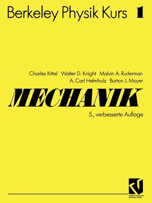 Mechanik - Kittel, Charles, and Sexl, R (Revised by), and Schubert, A