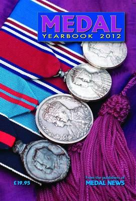 Medal Yearbook 2012 - Mussell, John W.