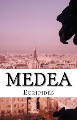 Medea - Euripides, and Coleridge, Edward Philip (Translated by)