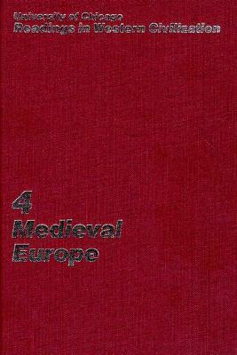 Mediaeval Europe - Kirshner, Julius (Editor), and Morrison, Karl F. (Editor)