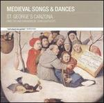 Medieval Songs & Dances