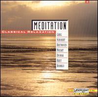 Meditation: Classical Relaxation, Vol. 4 - Budapest Strings; Daniel Gerard (piano); Danielle Dechenne (piano); Emmy Verhey (violin); Evelyne Dubourg (piano);...