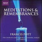 Meditations & Remembrances
