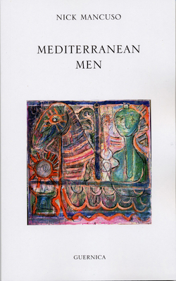 Mediterranean Men - Mancuso, Nick