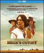 Meek's Cutoff [2 Discs] [Blu-ray/DVD] - Kelly Reichardt