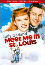 Meet Me in St. Louis [Special Edition] [2 Discs]