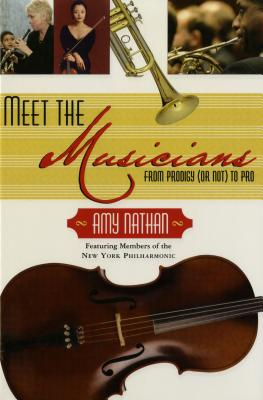 Meet the Musicians: From Prodigies (or Not) to Pros - Nathan, Amy