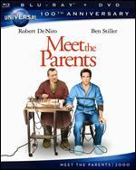 Meet the Parents [2 Discs] [Blu-ray/DVD]