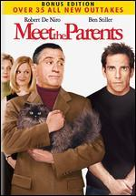 Meet the Parents [P&S] [Bonus Edition] [With Mamma Mia! Picture Frame]
