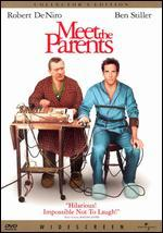Meet the Parents [With Movie Cash]