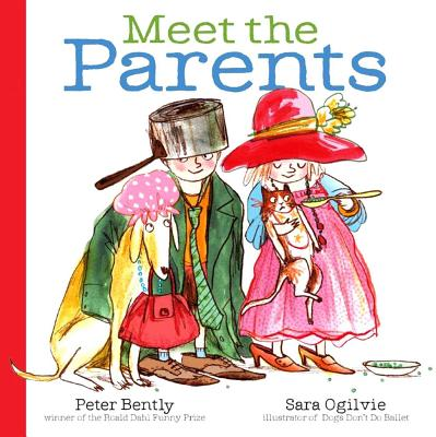 Meet the Parents - Bently, Peter