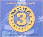 Mega 3 Collection: Classic Christian Rock