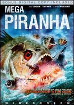 Mega Piranha