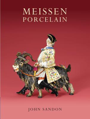 Meissen Porcelain - Sandon, John