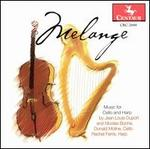 Melange: Music for Cello and Harp