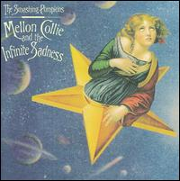 Mellon Collie and the Infinite Sadness - Smashing Pumpkins