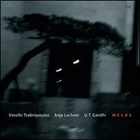 Melos - Vassilis Tsabropoulos