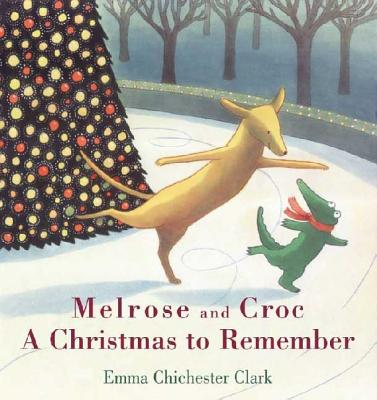 Melrose and Croc a Christmas to Remember -