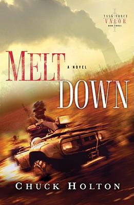 Meltdown - Holton, Chuck