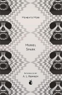Memento Mori - Spark, Muriel, and Kennedy, A.L. (Introduction by)