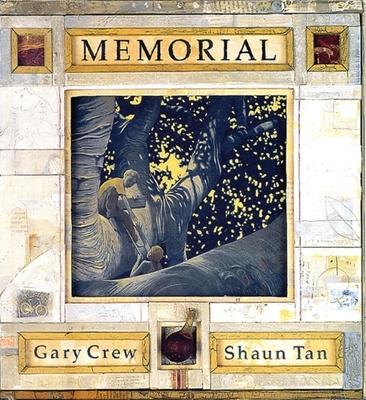 Memorial - Crew, Gary
