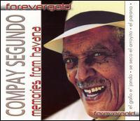 Memories from Havana - Compay Segundo