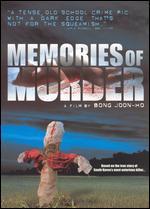 Memories of Murder - Bong Joon-ho