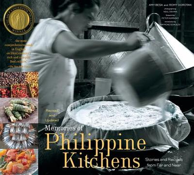 Memories of Philippine Kitchens -