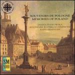 Memories of Poland - Janina Fialkowska (piano); Kitchener-Waterloo Symphony Orchestra; Raffi Armenian (conductor)