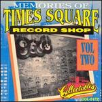 Memories of Times Square Record Shop, Vol. 2