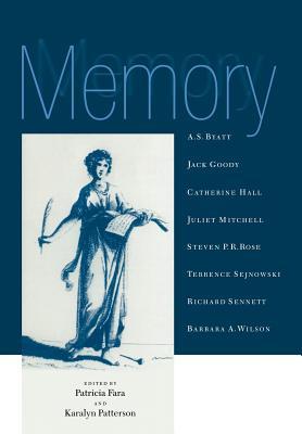 Memory - Fara, Patricia (Editor), and Patterson, Karalyn (Editor)