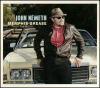 Memphis Grease - John Németh