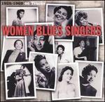 Men Are Like Street Cars: Women Blues Singers 1928-1969