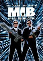 Men in Black [WS] [P&S] [Single Disc Version]
