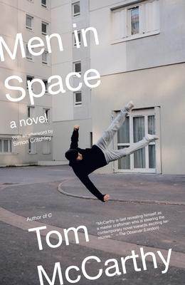 Men in Space - McCarthy, Tom