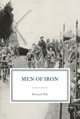 Men of Iron - Pyle, Howard