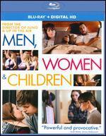 Men, Women & Children [Includes Digital Copy] [Blu-ray/DVD]
