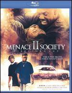 Menace II Society [Director's Cut] [Blu-ray]