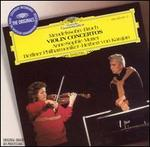 Mendelssohn and Bruch: Violin Concertos