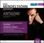 Mendelssohn Bartholdy: Antigone