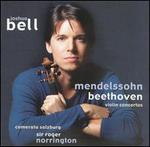 Mendelssohn, Beethoven: Violin Concertos