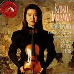 Mendelssohn: Concertos for Violin and Orchestra
