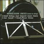 Mendelssohn, Enescu: Octets for Strings