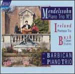 Mendelssohn, Ireland, Busch