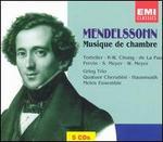 Mendelssohn: Musique de chambre