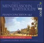 Mendelssohn: Piano Concertos 1 & 2