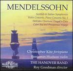 Mendelssohn: Scottish & Italian Symphonies; Violin Concerto; Piano Concerto No. 1; Etc.