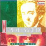 Mendelssohn: String Symphonies Nos. 9, 10, 12