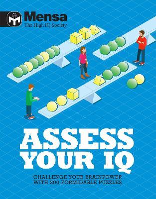 Mensa: Assess Your IQ - Mensa