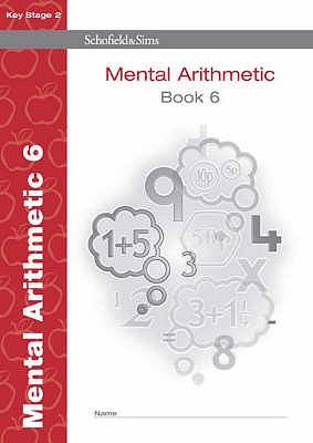 Mental Arithmetic 6 - Spavin, Edmund
